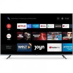 """XIAOMI Mi TV 4S 55"""" Smart TV 4K 3xHDMI 3xUSB W Bt"""