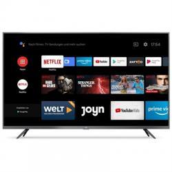 """XIAOMI Mi TV 4S 43"""" Smart TV 4K 3xHDMI 3xUSB W Bt"""
