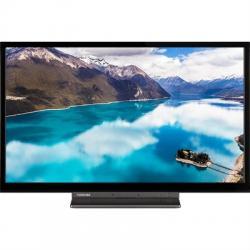 "Toshiba 24WK3A63DG TV 24"" SmartTV LED HD HDMI Pean"