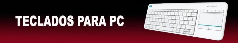 Teclados para PC, Ordenadores